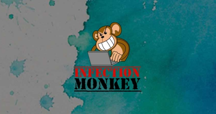 Guardicore Labs - infection monkey is on the loose