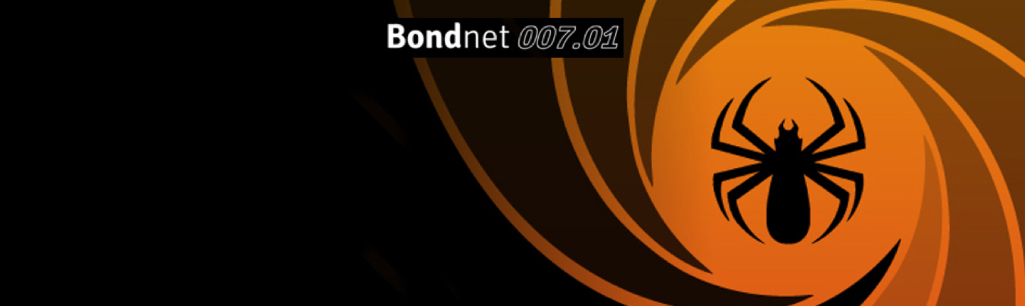The Bondnet Army - Guardicore - Data Center and Cloud Security