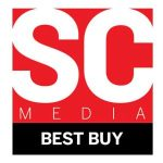 "GuardiCore Centra named ""best Buy"" by SC media magazine"