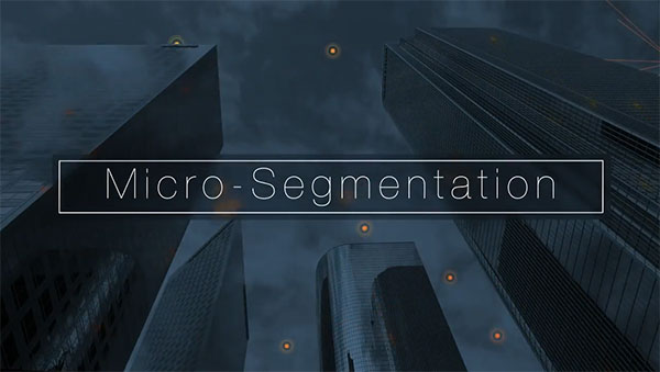 GuardiCore - Complete and Flexible Solution for Micro-Segmentation
