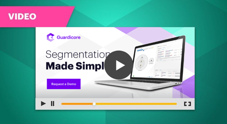 Guardicore Centra™ Live Demo | Fast & Simple to Manage Segmentation