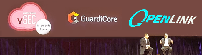 Guardicore - CPX 2017 – what happens in Vegas…
