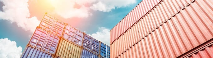 visibility into container networks